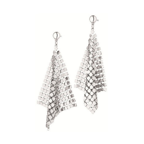 Ladies' Earrings Elixa EL121-5838 (70 mm)-Universal Store London™