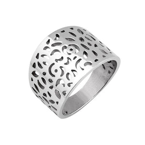 Ladies' Ring Elixa EL124-1140-Universal Store London™