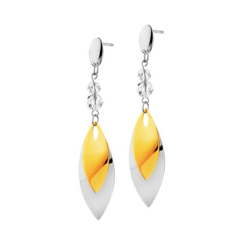Ladies' Earrings Elixa EL126-0066-Universal Store London™