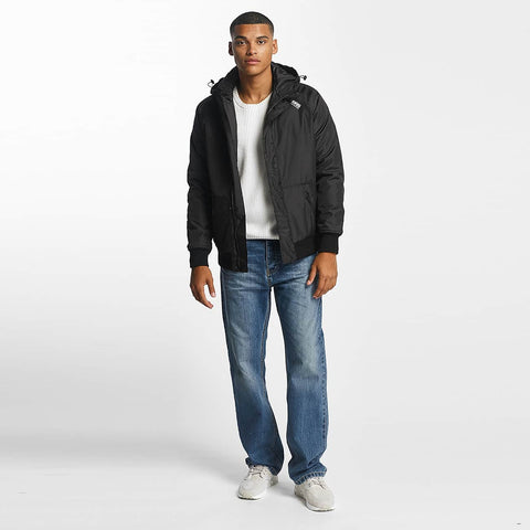 Dangerous DNGRS / Winter Jacket Orlando in black