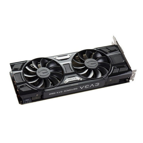 Gaming Graphics Card Evga NVIDIA GTX 1060 SSC DT 6 GB GDDR5 1506 MHz-Universal Store London™