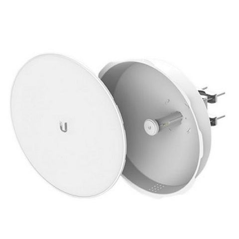 Image of Access point UBIQUITI PBE-5AC-300-IS PowerBeam AC 5Ghz 300 ISO White-Universal Store London™