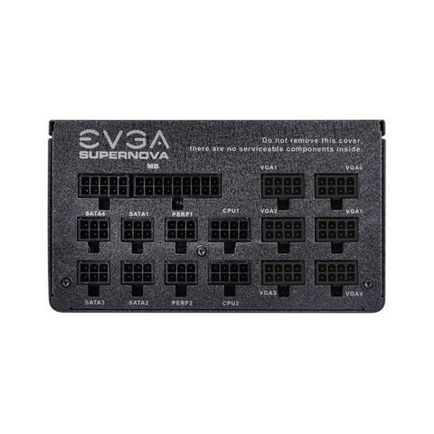 Image of Power supply EVGA 220-P2-1000-X2 1000W-Universal Store London™