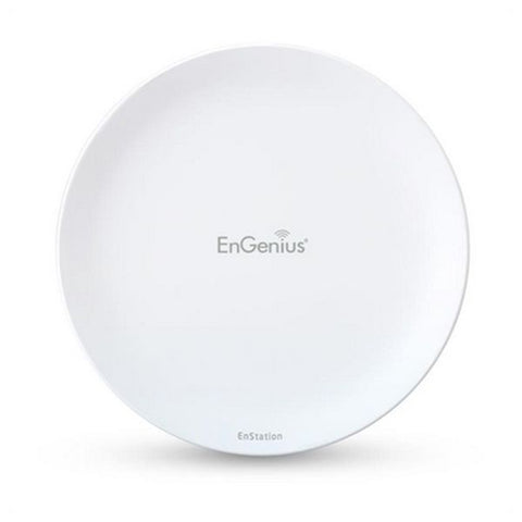 Access point EnGenius ENSTATION5-AC 5 GHz WIFI White-Universal Store London™