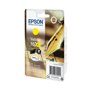 Original Ink Cartridge Epson T16XL