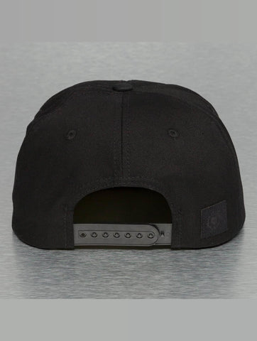 Bangastic / Snapback Cap Logo in black-Universal Store London™