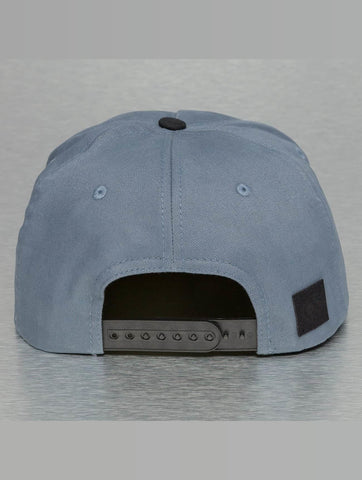 Image of Bangastic / Snapback Cap Logos in blue-Universal Store London™