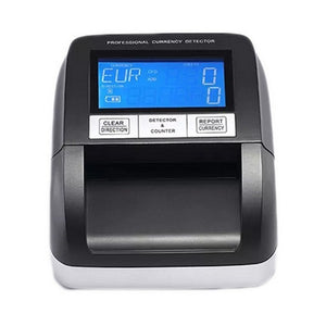 Counterfeit Note Detector Posiberica DCME33SB5-Universal Store London™