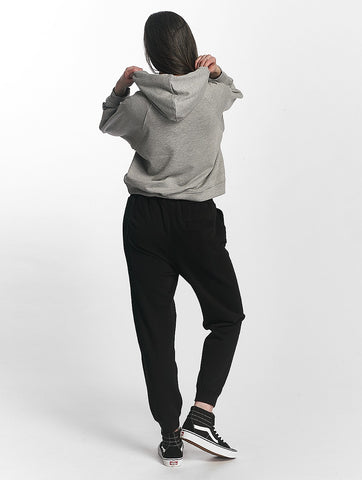 Dangerous DNGRS / Sweat Pant Freakout in black-Universal Store London™