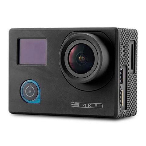 Blackview DV750S 4K Ultra HD Sport DV Novatek 96660 Action Camera Dual Screen