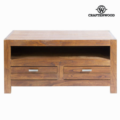 TV Table Wood - Be Yourself Collection by Craftenwood-Universal Store London™