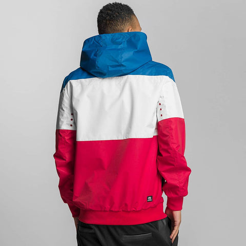 Ecko Unltd. / Lightweight Jacket Blow in red