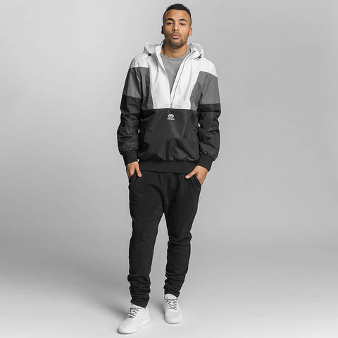 Ecko Unltd. / Lightweight Jacket Blow in black