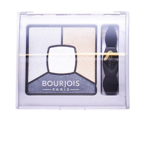 Eye Shadow Palette Smoky Stories Bourjois-Universal Store London™