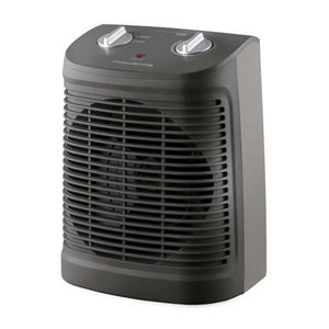 Portable Fan Heater Rowenta SO2320 2000W Anthracite-Universal Store London™