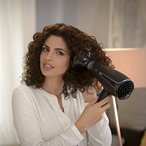 Image of Hairdryer Rowenta CV7920 2300W AC Ultra Silent-Universal Store London™