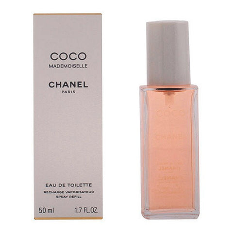 Image of Women's Perfume Coco Mademoiselle Chanel EDT-Universal Store London™