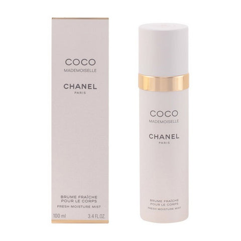 Body Spray Coco Mademoiselle Chanel (100 ml)-Universal Store London™