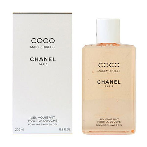 Shower Gel Coco Mademoiselle Chanel (200 ml)-Universal Store London™