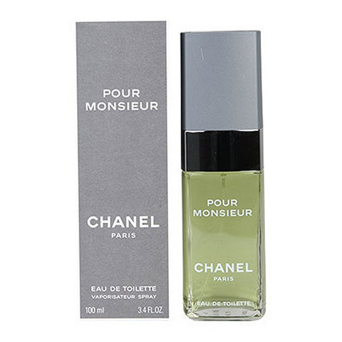 Men's Perfume Pour Monsieur Chanel EDT