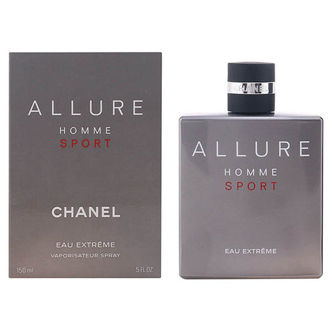 Image of Men's Perfume Allure Homme Sport Extreme Chanel EDT-Universal Store London™