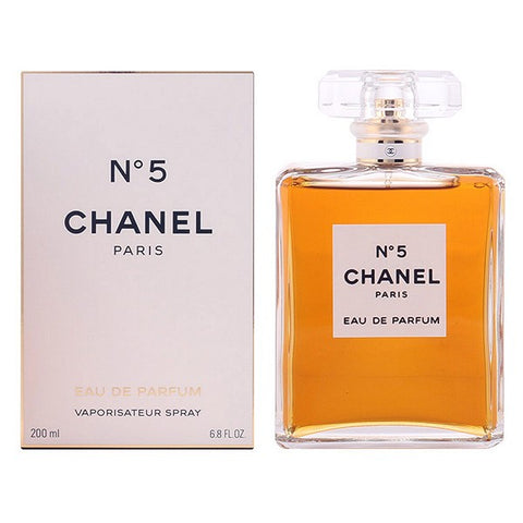 Women's Perfume Nº 5 Chanel EDP-Universal Store London™