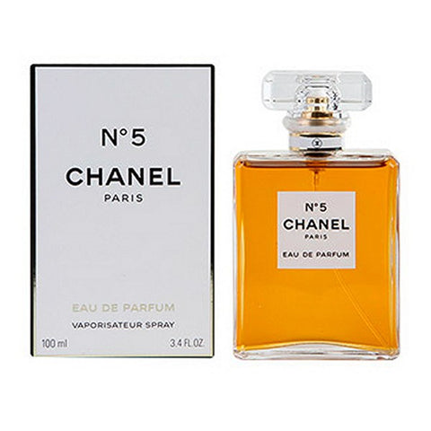 Image of Women's Perfume Nº 5 Chanel EDP-Universal Store London™