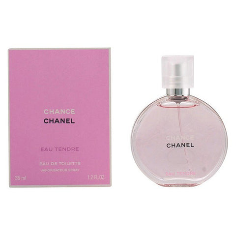 Women's Perfume Chance Eau Tendre Chanel EDT-Universal Store London™