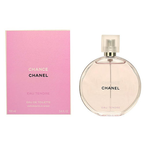 Image of Women's Perfume Chance Eau Tendre Chanel EDT-Universal Store London™