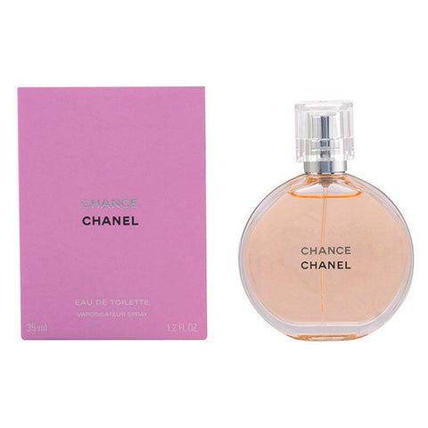 Image of Women's Perfume Chance Chanel EDT-Universal Store London™