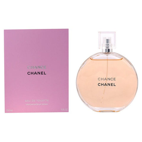 Women's Perfume Chance Chanel EDT-Universal Store London™