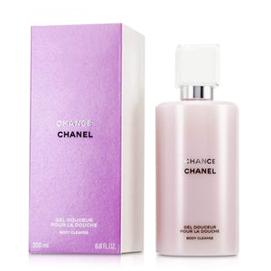 Shower Gel Chance Chanel (200 ml)-Universal Store London™
