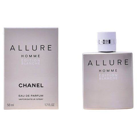 Men's Perfume Allure Homme Ed.blanche Chanel EDP-Universal Store London™