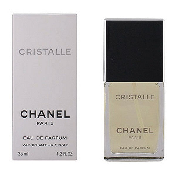Women's Perfume Cristalle Chanel EDP-Universal Store London™