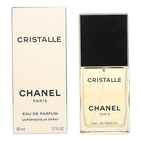 Image of Women's Perfume Cristalle Chanel EDP-Universal Store London™