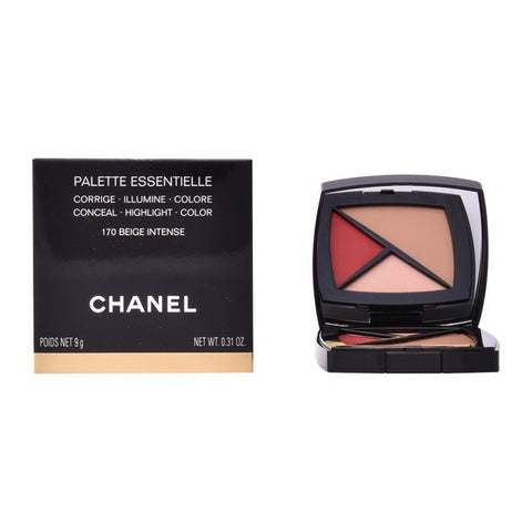 Image of Blush Palette Essentielle Chanel-Universal Store London™