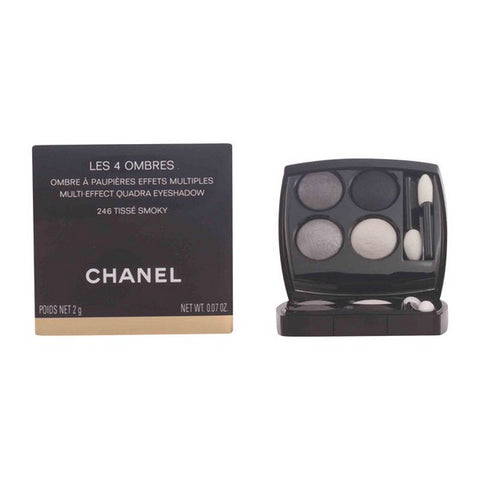 Eye Shadow Palette Les 4 Ombres Chanel-Universal Store London™