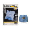 Universal Replacement Bag for Vacuum Cleaner Rowenta WB406120 6 L (5 uds)-Universal Store London™