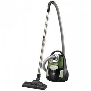 Bagless Vacuum Cleaner Rowenta 750W 78dB Black Green-Universal Store London™