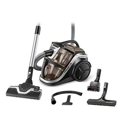 Bagless Vacuum Cleaner Rowenta Silence Force Multi 2 L 750W-Universal Store London™
