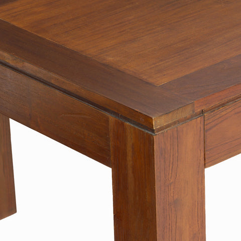 Centre Table Craftenwood (110 x 60 x 40 cm) - Nogal Collection-Universal Store London™