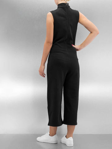 Bangastic / Jumpsuits Sleeveless in black