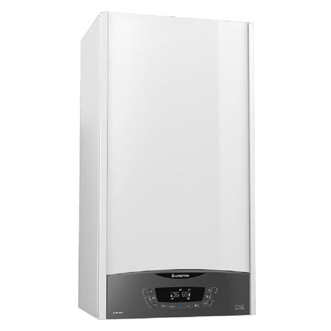 Condensation boiler Ariston Thermo Group 3301021 White-Universal Store London™