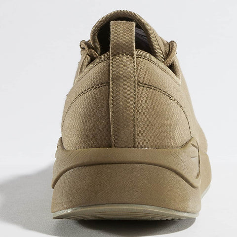 Dangerous DNGRS / Sneakers Easily in olive-Universal Store London™
