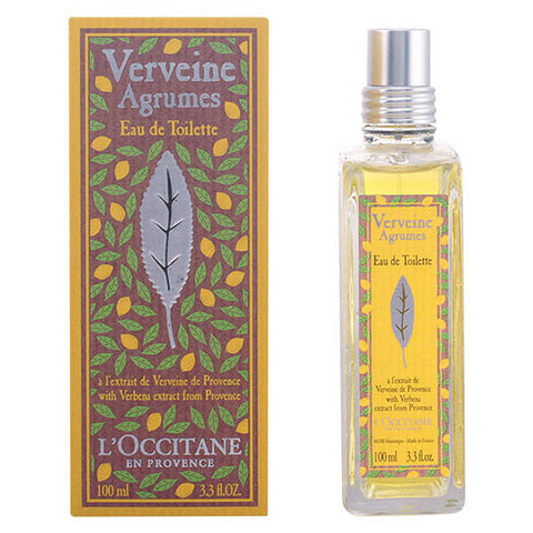 Image of Women's Perfume Verveine Agrumes L´occitane EDT-Universal Store London™