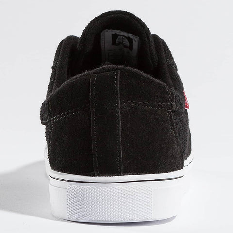 Image of Just Rhyse / Sneakers Ozone in black-Universal Store London™