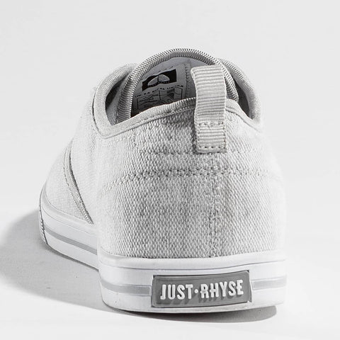 Just Rhyse / Sneakers Stay True in grey-Universal Store London™