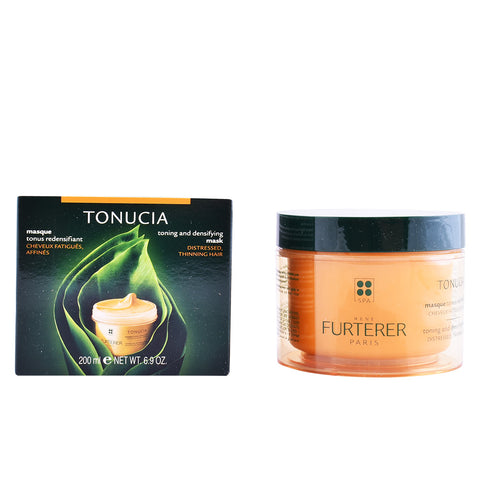 Revitalising Mask Tonucia René Furterer (200 ml)-Universal Store London™
