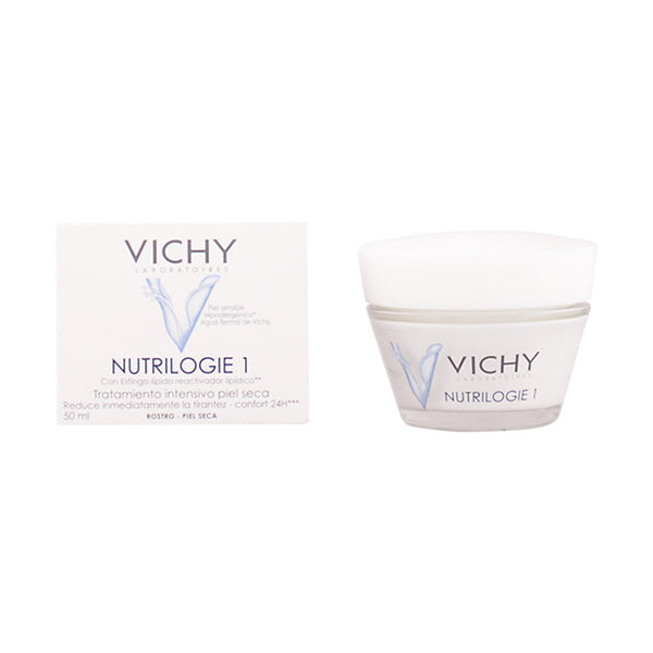 Hydrating Cream Nutrilogie Vichy-Universal Store London™