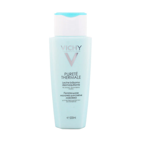 Facial Make Up Remover Cream Pureté Thermale Vichy-Universal Store London™